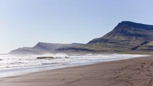 Bucht bei Breiðdalsvík